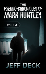 Mark Huntley Part 2 Cover